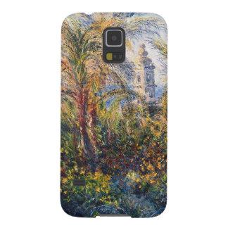Coques Pour Galaxy S5 Jardin de Claude Monet | dans Bordighera