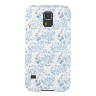 Coques Pour Galaxy S5 Motif gelé