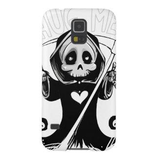 Coques Pour Galaxy S5 Reaper-bébé mignon de Reaper-bande dessinée de