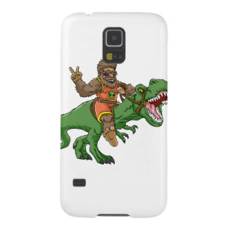 Coques Pour Galaxy S5 rex Bigfoot de rex-T de la Bigfoot-bande dessinée