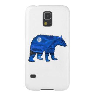 Coques Pour Galaxy S5 Voyageur d'hiver