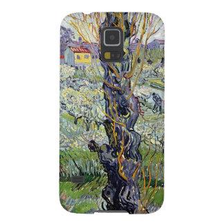 Coques Pour Galaxy S5 Vue de Vincent van Gogh | d'Arles, 1889