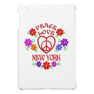 Coques Pour iPad Mini Amour New York de paix