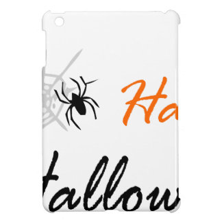 Coques Pour iPad Mini araignée et web2