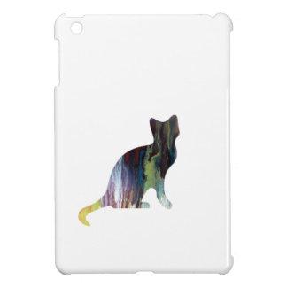 Coques Pour iPad Mini Art de chat
