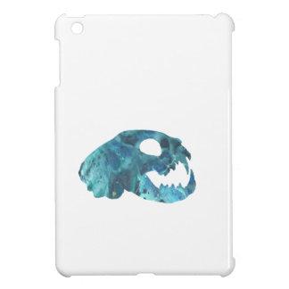 Coques Pour iPad Mini Art de crâne de chat