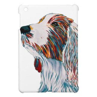 Coques Pour iPad Mini Art de springer spaniel de Gallois