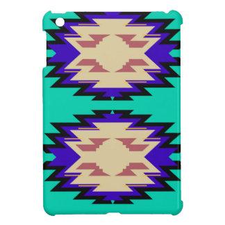 Coques Pour iPad Mini Aztèques exotiques de conception