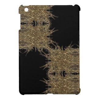 Coques Pour iPad Mini badark d'or