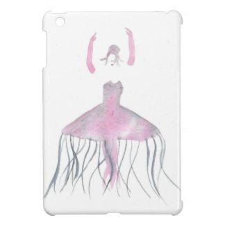 Coques Pour iPad Mini Ballerine de méduses - Annette