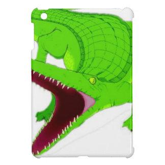 Coques Pour iPad Mini bande dessinée d'alligator