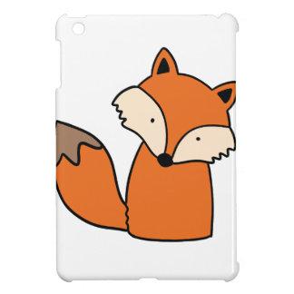 Coques Pour iPad Mini Beau renard rouge