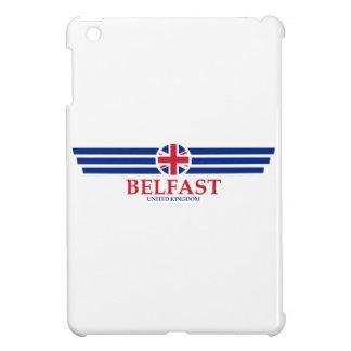 Coques Pour iPad Mini Belfast