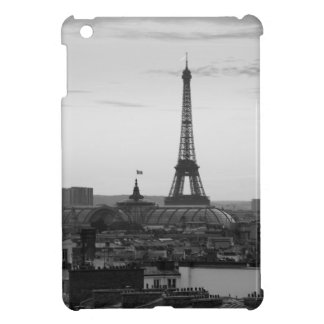 Coques Pour iPad Mini Black and White Paris