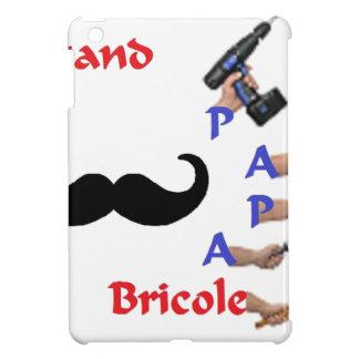 Coques Pour iPad Mini BRICOLE PAPA.png