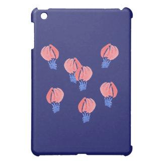 Coques Pour iPad Mini Cas d'iPad mat de ballons à air mini