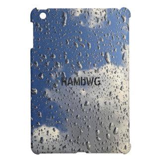 Coques Pour iPad Mini Cas   dur brillant de HAMbyWG - illusion - ciel de