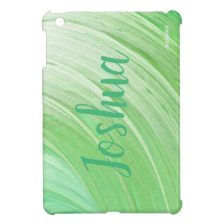 Coques Pour iPad Mini Cas   dur de HAMbyWG - remous de chaux