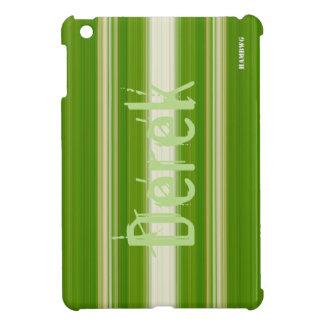 Coques Pour iPad Mini Cas   dur de HAMbyWG - surfer vert