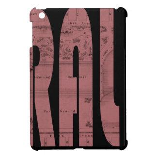Coques Pour iPad Mini centralpark1856