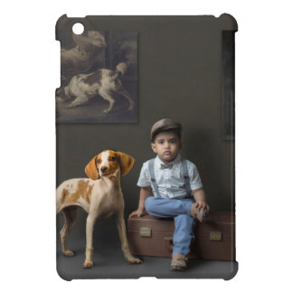 Coques Pour iPad Mini chien