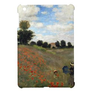 Coques Pour iPad Mini Claude Monet - Les Coquelicots