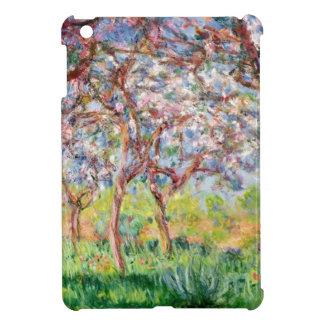Coques Pour iPad Mini Claude Monet | Printemps un Giverny