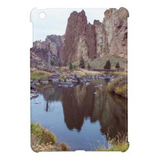 Coques Pour iPad Mini Courbure Orégon de roche de Smith