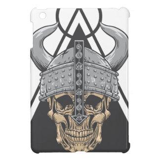 Coques Pour iPad Mini Crâne de Viking