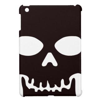 Coques Pour iPad Mini Crâne noir