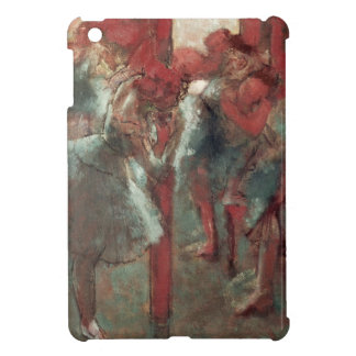 Coques Pour iPad Mini Danseurs d'Edgar Degas | à la répétition, 1895-98