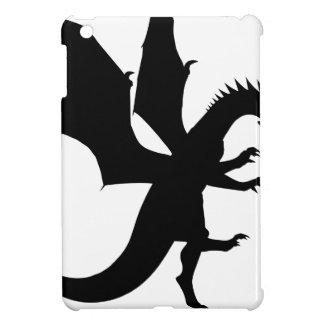 Coques Pour iPad Mini Dragon féroce