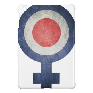 Coques Pour iPad Mini drapeau France Fille