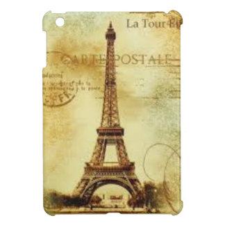 Coques Pour iPad Mini Eiffel Tower vintage Paris