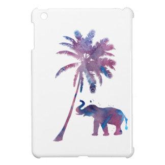 Coques Pour iPad Mini Éléphant