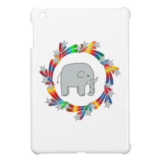 Coques Pour iPad Mini Étoiles d'éléphant