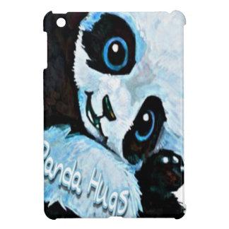 Coques Pour iPad Mini Étreintes de panda