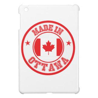 Coques Pour iPad Mini Fait à Ottawa