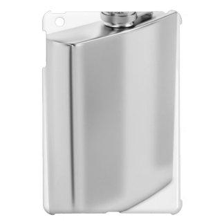 Coques Pour iPad Mini Flacon argenté de hanche