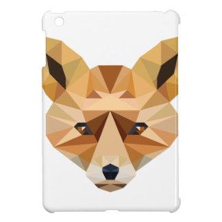 Coques Pour iPad Mini Fox de polygone