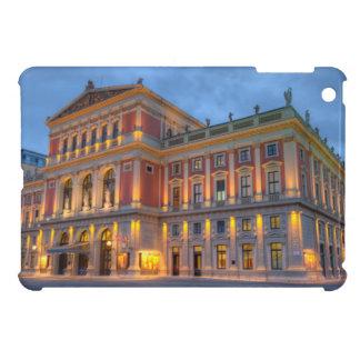 Coques Pour iPad Mini Grand hall de saucisse Musikverein, Vienne,