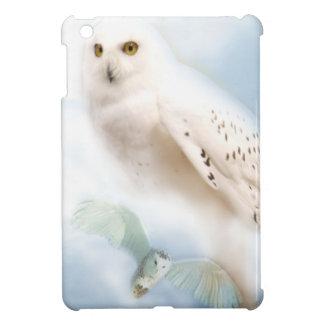 Coques Pour iPad Mini Hibou de Milou