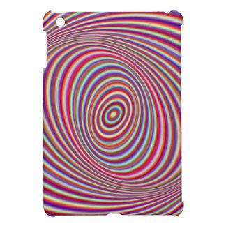 Coques Pour iPad Mini Hypnose au néon