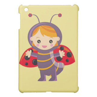 Coques Pour iPad Mini Insectes d'amusement