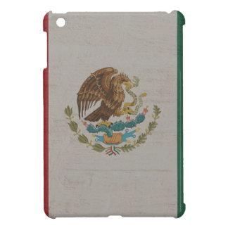 Coques Pour iPad Mini International de drapeau du Mexique
