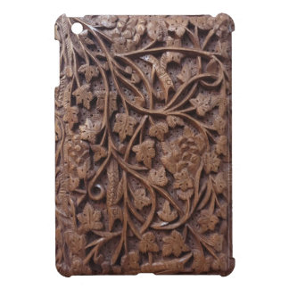 Coques Pour iPad Mini iPad (en bois découpé par main) mini