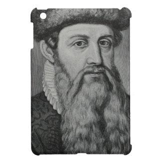Coques Pour iPad Mini Johannes Gutenberg