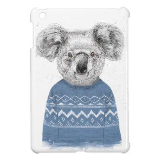 Coques Pour iPad Mini Koala d'hiver