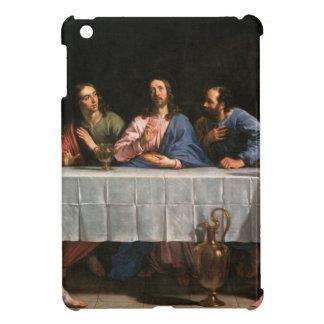 Coques Pour iPad Mini La peinture de dernier dîner