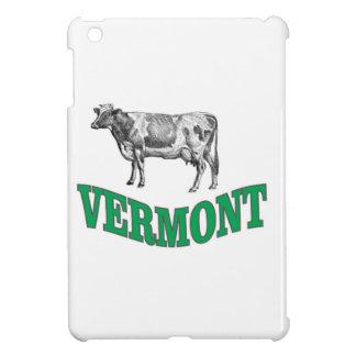 Coques Pour iPad Mini le Vermont vert